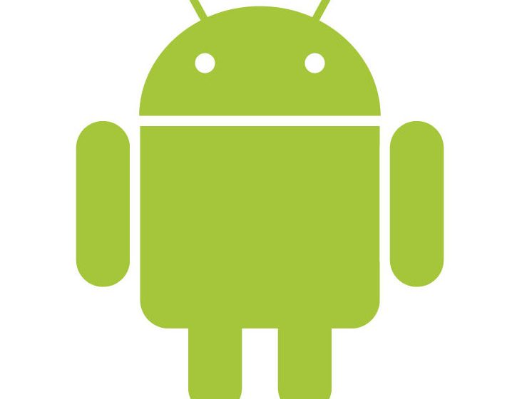 Logo Android HD 2015