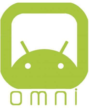 Logo Omni ROM