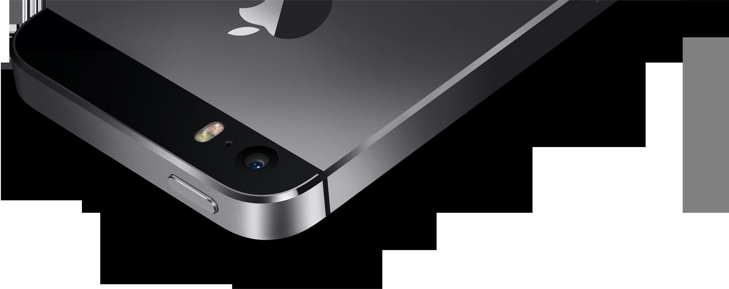 iPhone 5s Black