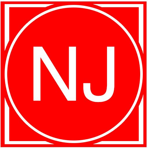 Nurudin Jauhari 2014 Logo