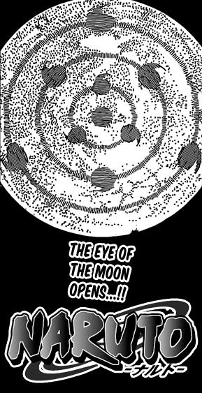 Infinite Tsukuyomi Rikudō Madara - Manga 677