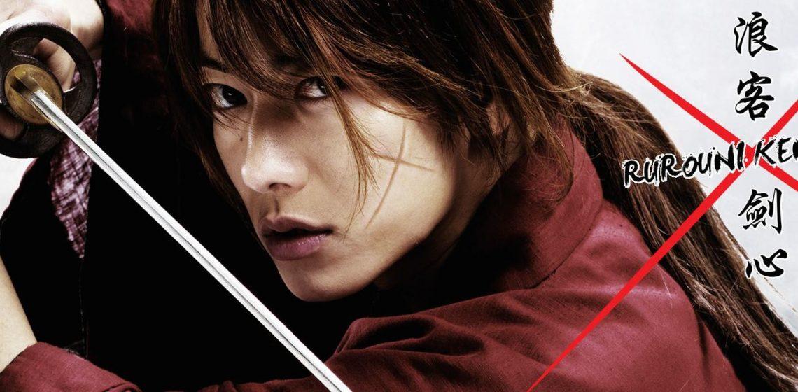 Kenshin Himura The Movie