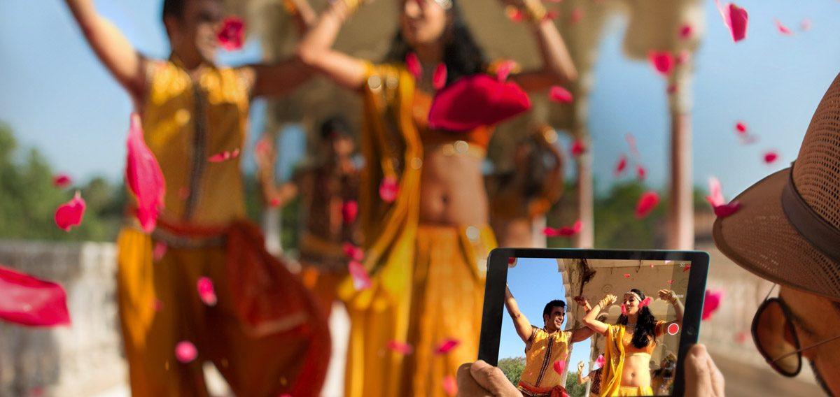 Versi Bollywood
