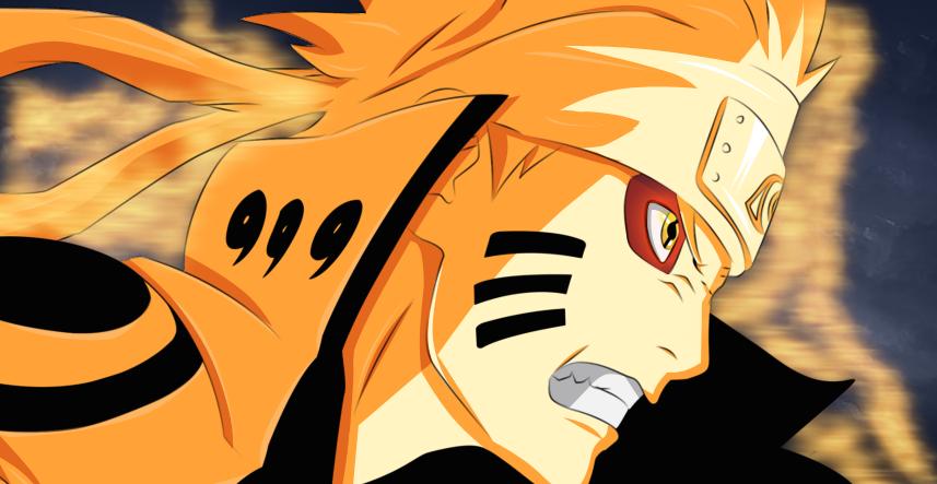 Naruto Yang Mode