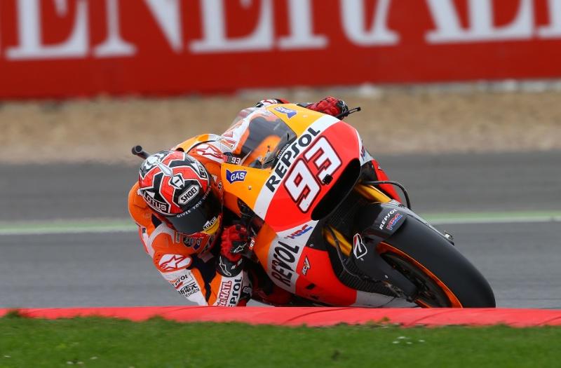 Marc Marquez Calon Kuat Raja MotoGP 2014