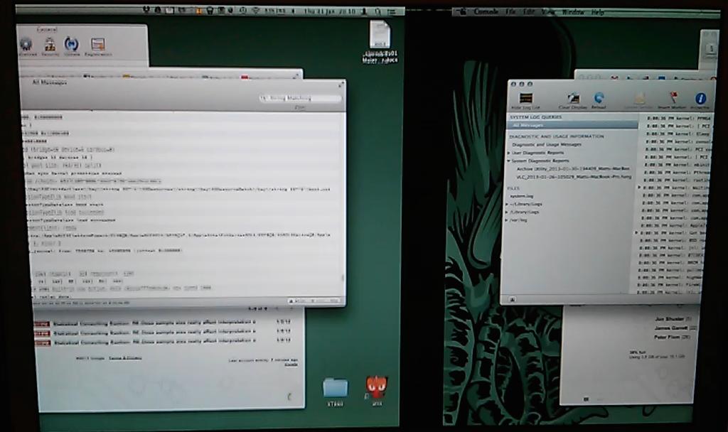 Discrete GPU Issues di 2011 MacBook Pro