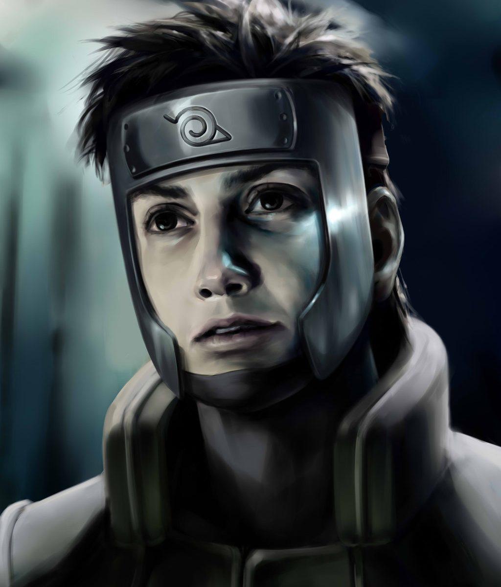 Kapten Yamato gambar oleh olggah