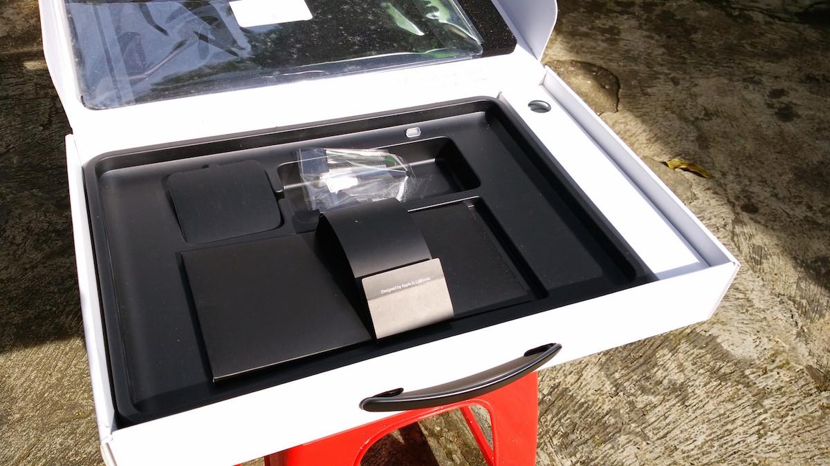 WTS MacBook Pro 17inch i7 Komplit