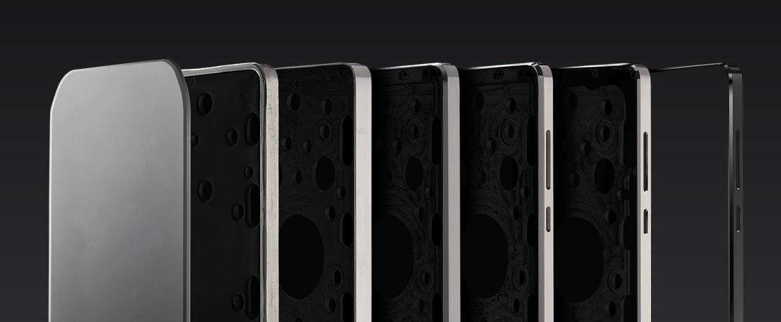 Bagaimana Xiaomi Mi 4 di buat