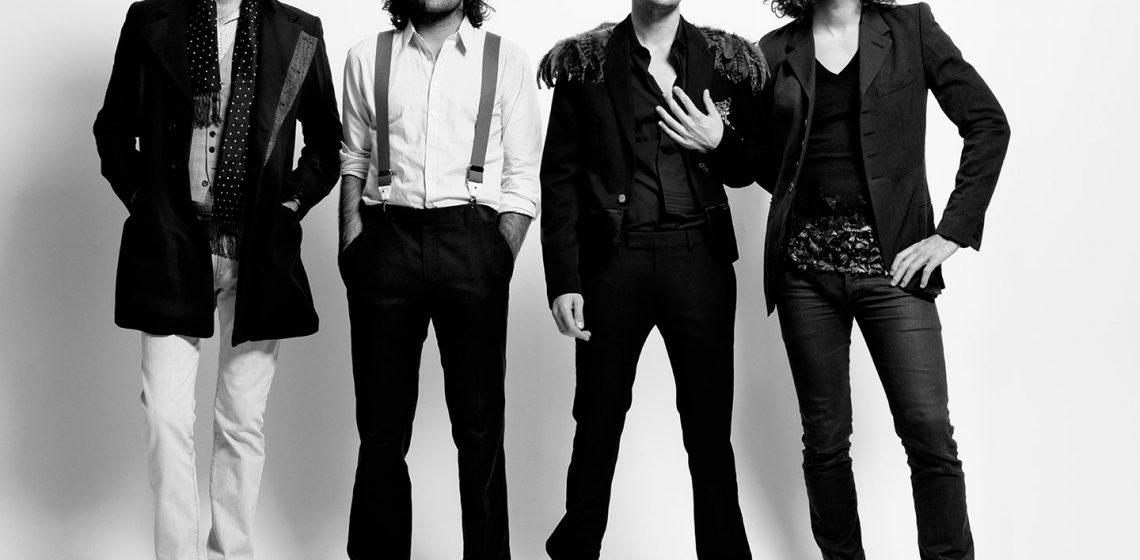 The Killers Full Team