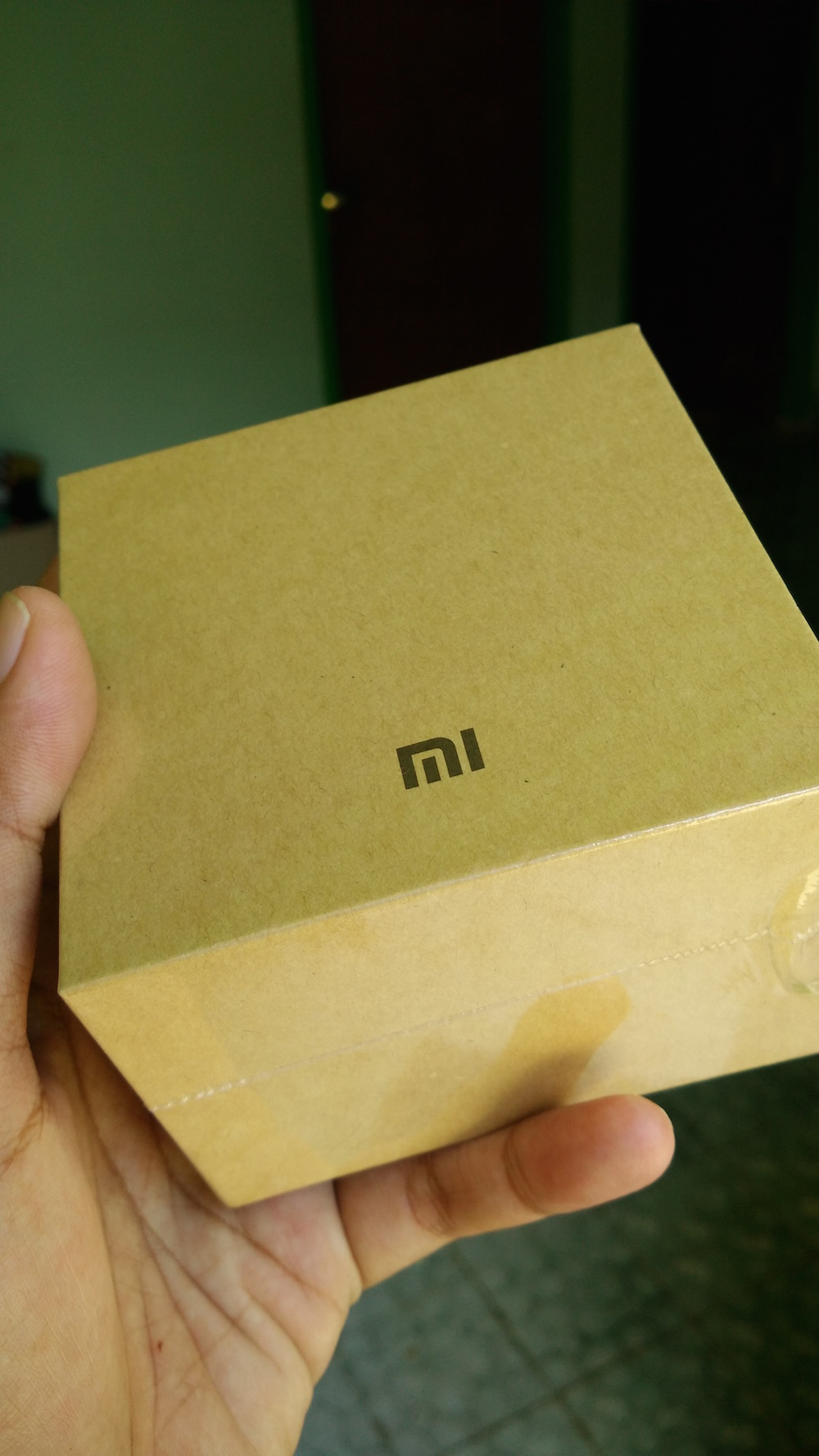 Inilah Box Mi Band Indonesia