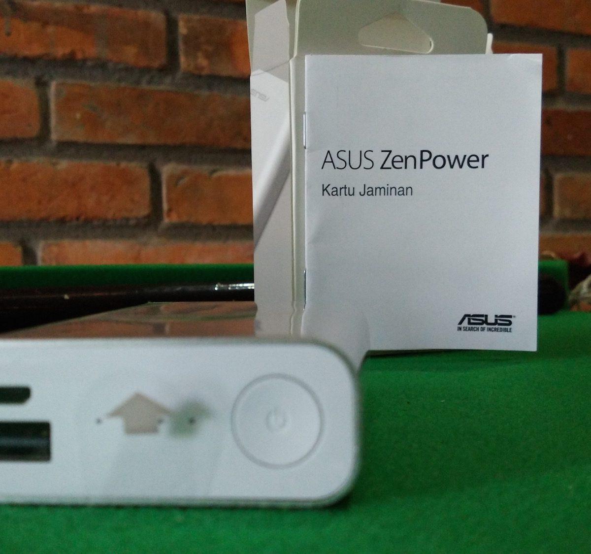ZenPower keren