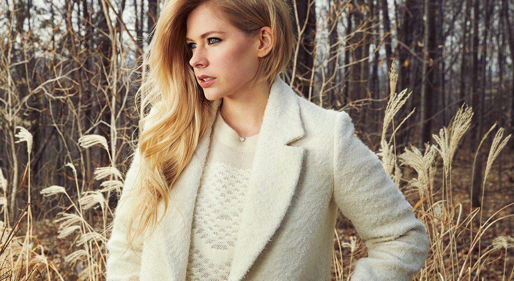 Foto Terbaru Avril Lavigne 2015