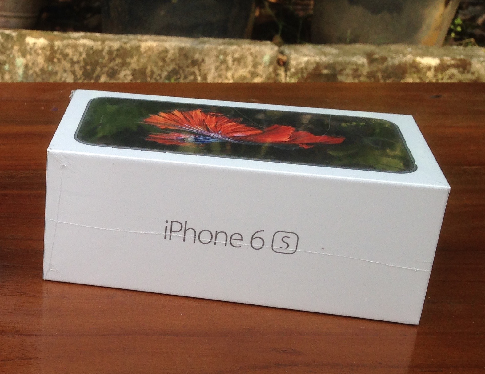 Apple iPhone 6s Space Grey 64GB Indonesia