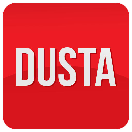 Icon Dusta