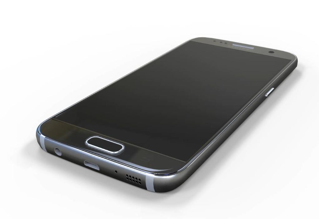 Micro USB di Samsung Galaxy S7
