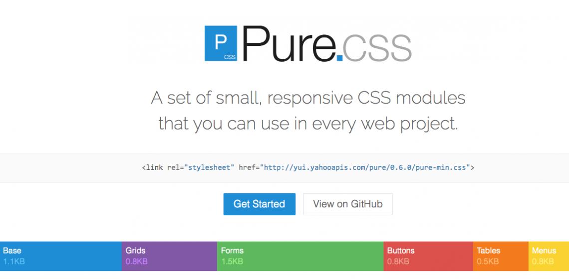 Belajar GRID dengan Pure CSS