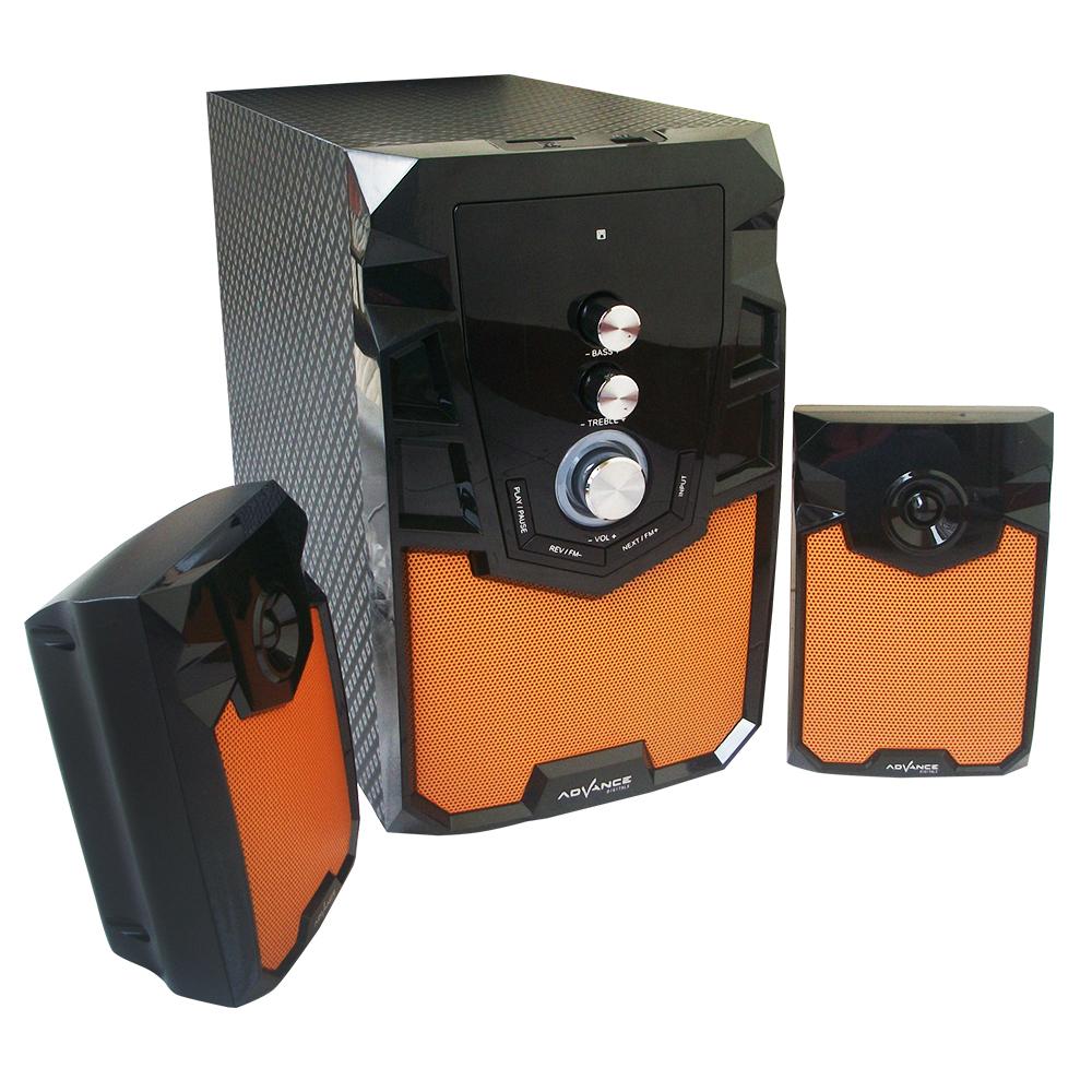 Advance Speaker Bluetooth M310BT