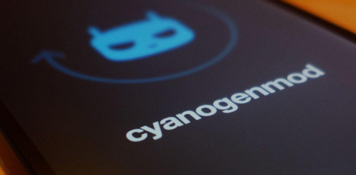 cyanogenmod di Xiaomi Mi 5 Gemini
