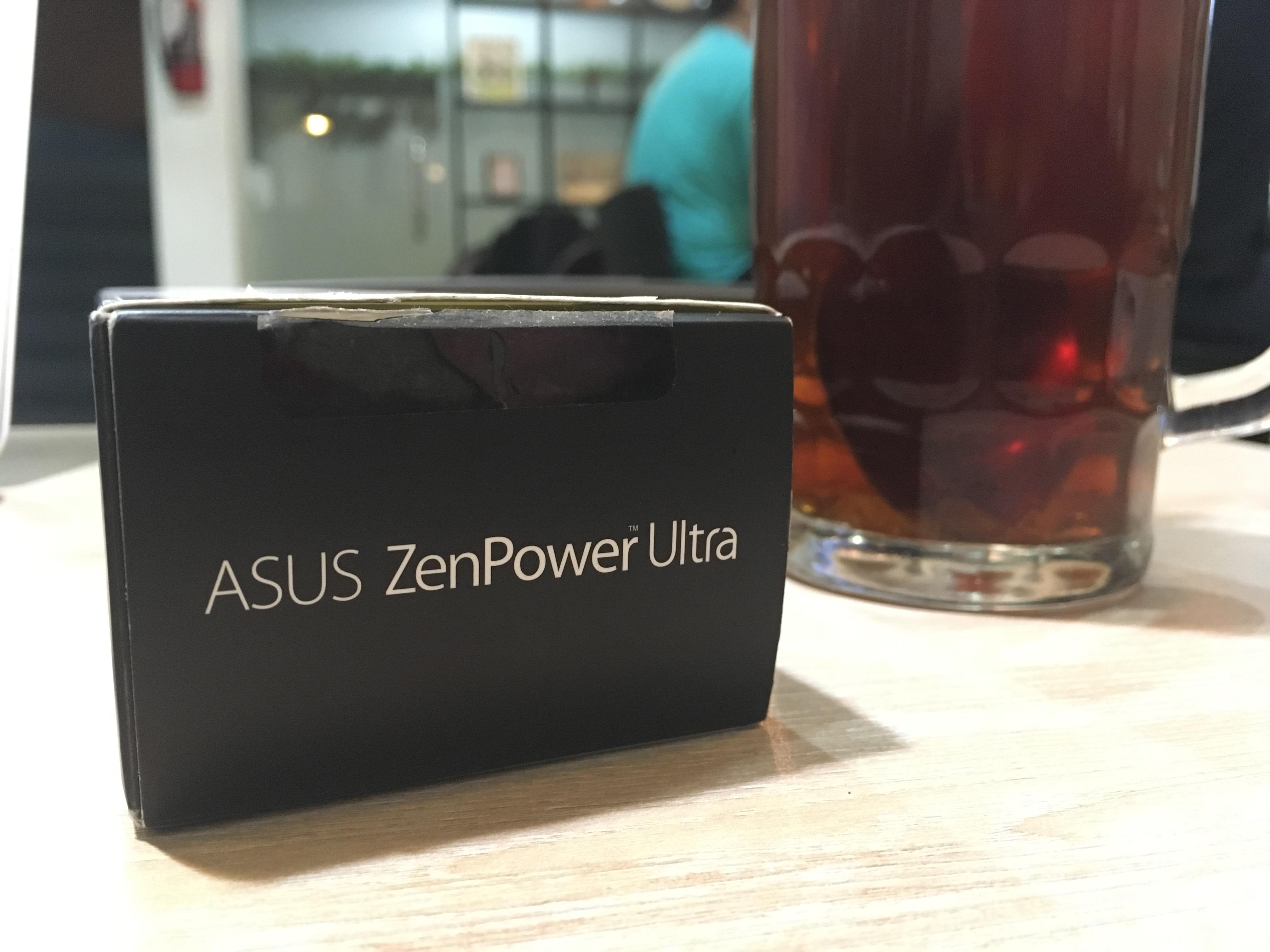 Welcome ZenPower Ultra 20100mAh