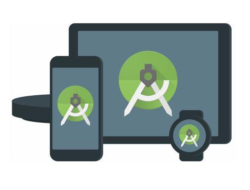 Android Studio Satu Aplikasi untuk beragam Device