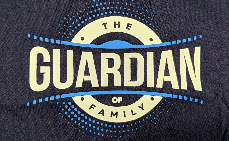 The Guardian of Family Kaos Bapak Sholeh 01