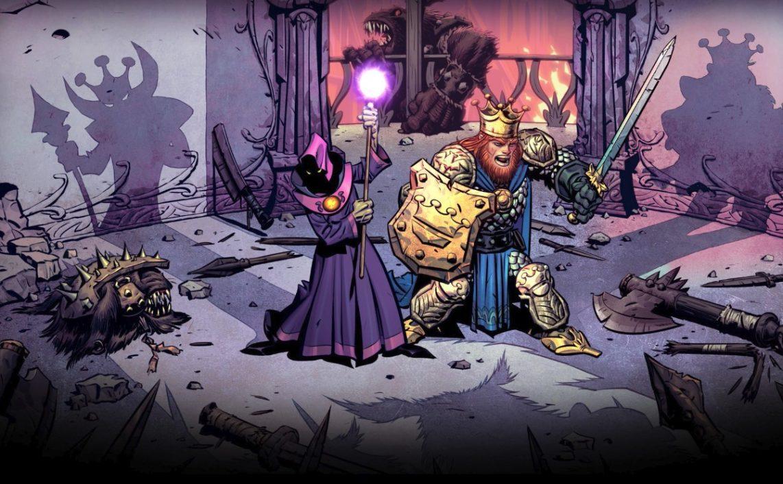 Lord Vez'nan dan Guard nya