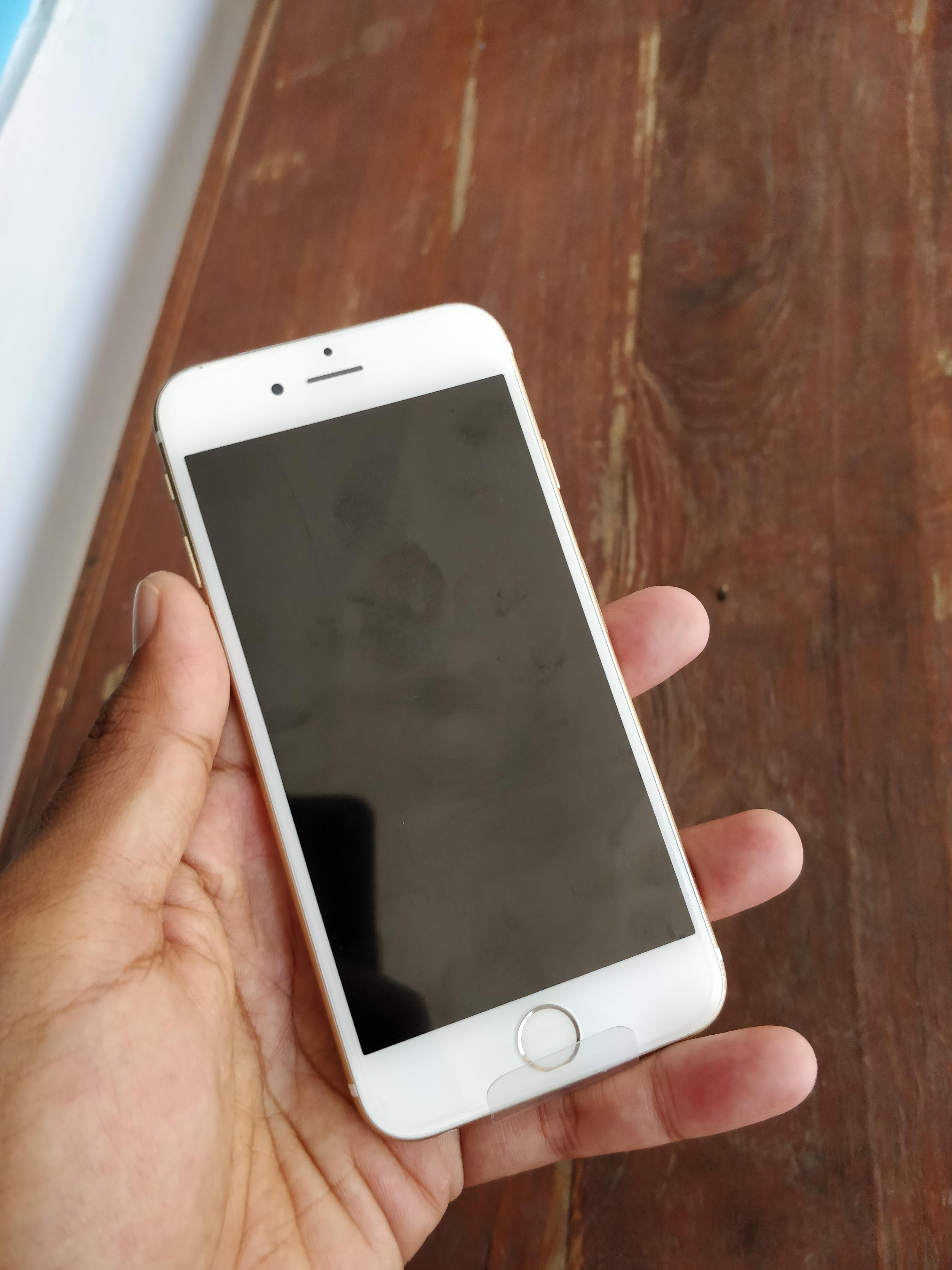 New Apple iPhone 6 32GB Indonesia