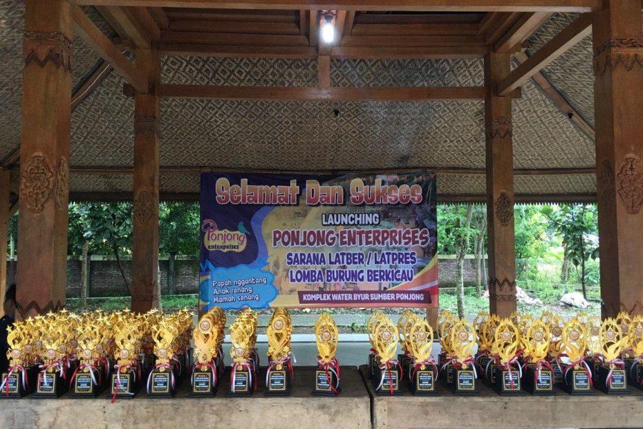 LatPres Ponjong Enterprises Perdana Desa Ponjong